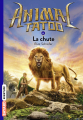 Couverture Animal tatoo, tome 6 : La chute Editions Bayard (Aventure) 2019