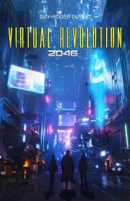 Couverture Virtual Revolution 2046