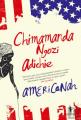 Couverture Americanah Editions Dom Quixote 2013