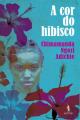 Couverture L'hibiscus pourpre Editions Dom Quixote 2019