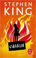 Couverture Charlie Editions Le Livre de Poche 2020