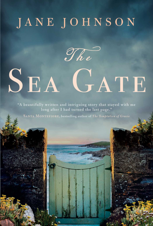 Couverture The Sea Gate