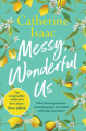 Couverture Messy, wonderful us Editions Simon & Schuster 2020
