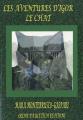 Couverture Les aventures d'Igor le Chat : Igor & le secret des 7 vies Editions Irène Pauletich 2010