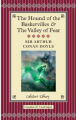 Couverture The Hound of the Baskervilles & The Valley of Fear Editions Collector's Library 2004