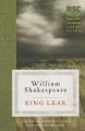 Couverture Le Roi Lear Editions Macmillan 2009
