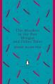 Couverture Double assassinat dans la rue Morgue et autres contes Editions Penguin books (English library) 2012