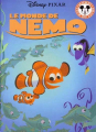 Couverture Le monde de Némo Editions Hachette (Mickey - Club du livre) 2004