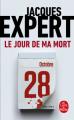 Couverture Le Jour de ma mort Editions Le Livre de Poche (Thriller) 2020