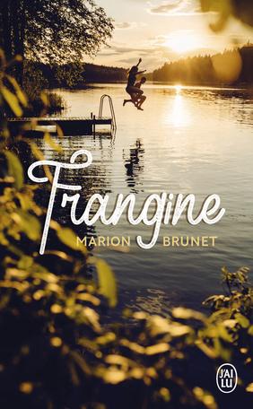 Couverture Frangine