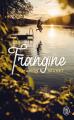 Couverture Frangine Editions J'ai Lu 2020