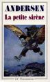 Couverture La petite sirène et autres contes Editions Flammarion (GF) 1970