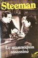Couverture Le mannequin assassiné Editions Librairie des  Champs-Elysées  (Le club des masques) 1990