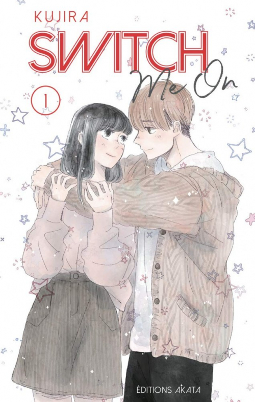 switch me on tome 1 couverture