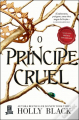 Couverture Le Peuple de l'Air, tome 1 : Le Prince cruel Editions Topseller (Bliss) 2020