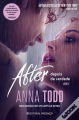 Couverture After, tome 2 : After we collided / La collision Editions Presença 2020
