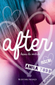 Couverture After, tome 2 : After we collided / La collision Editions Presença 2015