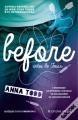 Couverture After, tome 6 : Before, partie 1 Editions Presença 2017