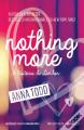 Couverture Landon, tome 1 : Landon / Nothing more Editions Presença 2017