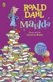 Couverture Matilda Editions Puffin Books 2016