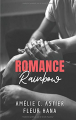 Couverture Romance rainbow Editions Autoédité 2020