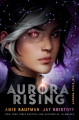 Couverture Aurora Squad, tome 1 Editions Knopf (Young Readers) 2019