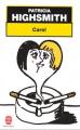 Couverture Carol Editions Le Livre de Poche 1990