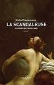 Couverture La Scandaleuse Editions Calmann-Lévy (Littérature française) 2020
