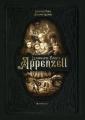 Couverture L'étonnante Famille Appenzell Editions Margot 2020