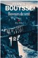 Couverture Buveurs de vent Editions Albin Michel 2020