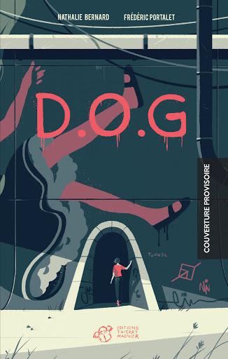Couverture D.O.G.