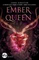 Couverture Ash Princess, tome 3 : Ember Queen Editions Albin Michel (Jeunesse - Wiz) 2020