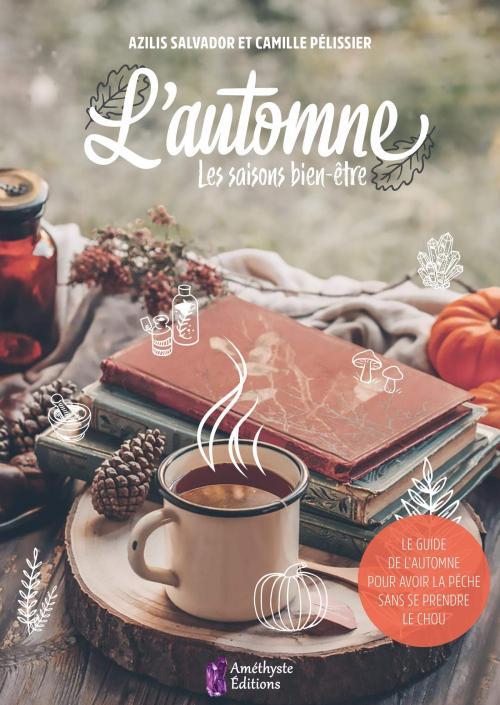 Couverture Les saisons bien-être, tome 1 : L'automne