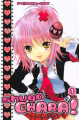 Couverture Shugo Chara !, tome 01 Editions France Loisirs 2012