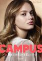 Couverture Campus, tome 01 : Bienvenue à Easton Editions Bayard 2020
