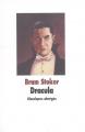 Couverture Dracula Editions Casterman / L'Ecole des Loisirs 2012