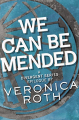 Couverture We can be mended Editions HarperCollins 2017