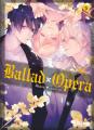Couverture Ballad Opera, tome 5 Editions Glénat (Seinen) 2020