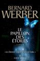 Couverture Le papillon des étoiles Editions Albin Michel 2006