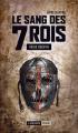 Couverture Le sang des 7 rois, tome 4 Editions L'Atalante (Poche) 2020