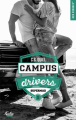 Couverture Campus Drivers, tome 1 : Supermad Editions Hugo & cie (New romance) 2020