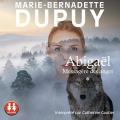 Couverture Abigaël : Messagère des anges, tome 1 Editions Calmann-Lévy 2019