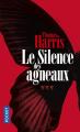 Couverture Le silence des agneaux Editions Pocket 2011