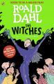 Couverture Sacrées sorcières Editions Puffin Books 2020