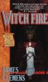 Couverture Les bannis et les proscrits, tome 1 : Le feu de la sor'cière Editions Del Rey Books 2002