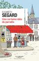 Couverture Une certaine idée du Paradis Editions Calmann-Lévy (Territoires) 2020