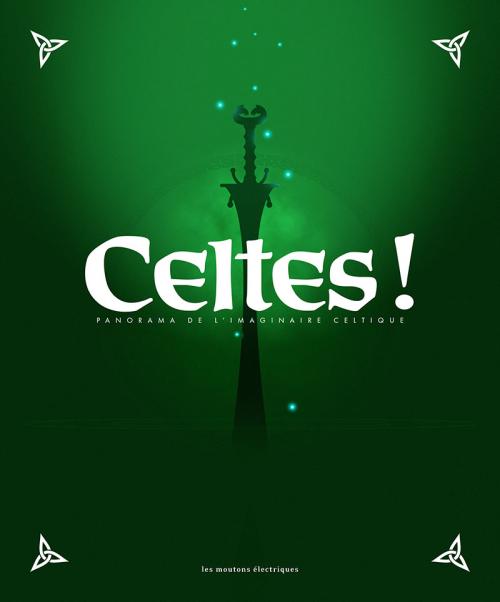 Couverture Celtes ! : Panorama de l'imaginaire celtique