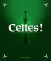 Couverture Celtes ! : Panorama de l'imaginaire celtique Editions Les Moutons Electriques (Bibliothèque des miroirs) 2020