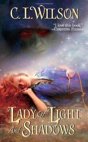 Couverture Tairen Soul, book 2: Lady of Light and Shadows