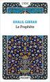 Couverture Le prophète Editions Pocket (Classiques) 2019